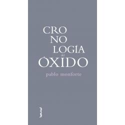 cronología del óxido