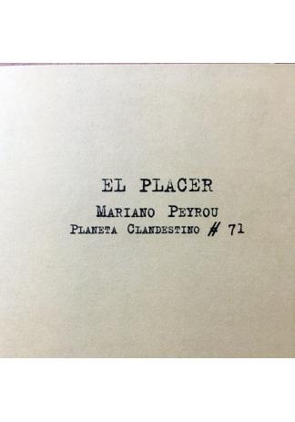 El Placer