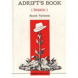 Adrift's book
