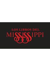 primeras publicaciones LOS LIBROS DEL MISSISSIPPI