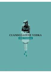 Cuando llueve vodka