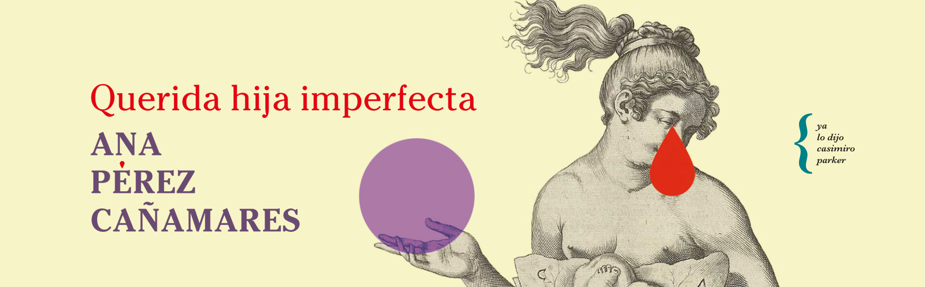 querida hija imperfecta